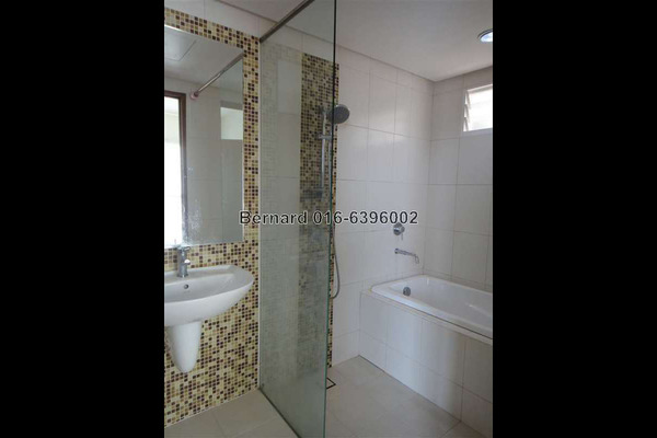 For Sale Condominium at Titiwangsa Sentral, Titiwangsa Leasehold Unfurnished 3R/2B 600k