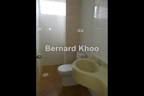 For Rent Condominium at Platinum Lake PV15, Setapak Leasehold Semi Furnished 3R/2B 1.9k