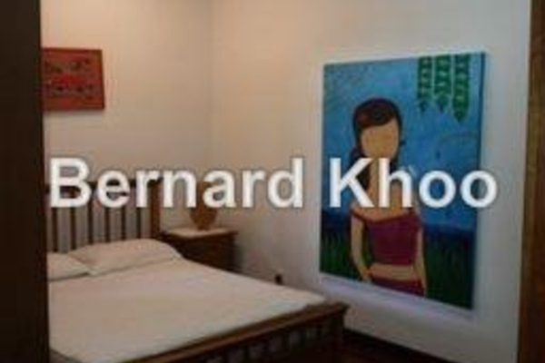 For Sale Condominium at Kampung Warisan, Setiawangsa Leasehold Fully Furnished 3R/2B 1.1百万