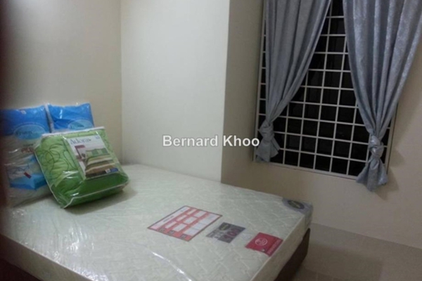 For Sale Condominium at One Damansara, Damansara Damai Leasehold Semi Furnished 3R/2B 370k