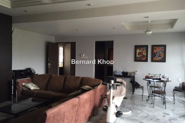 For Sale Condominium at Desa Villas, Wangsa Maju Leasehold Semi Furnished 3R/2B 840.0千