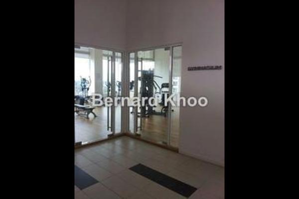 For Sale Condominium at 222 Residency, Setapak Leasehold Unfurnished 2R/2B 495k
