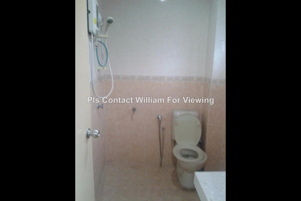 For Sale Terrace at Taman Wangsa Melawati, Wangsa Maju Freehold Unfurnished 3R/2B 500k
