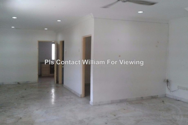 For Sale Terrace at Medan Idaman, Setapak Freehold Unfurnished 4R/4B 950k