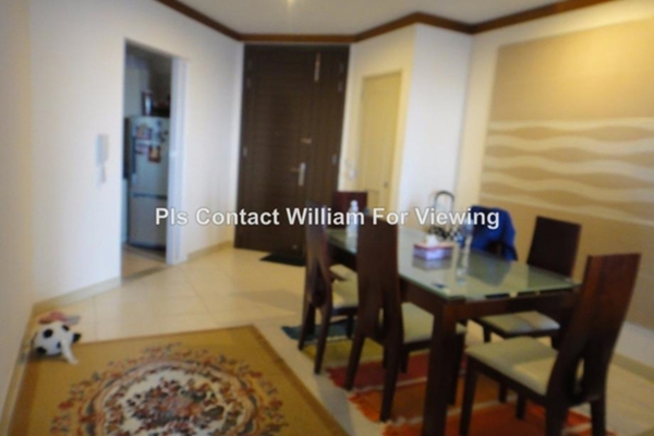 For Sale Condominium at Desa Putra, Wangsa Maju Leasehold Unfurnished 3R/2B 650k