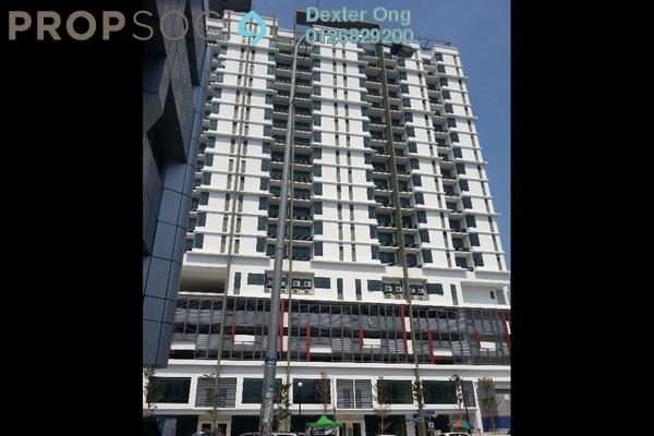 For Sale Condominium at Amaya Maluri, Cheras Leasehold Fully Furnished 2R/2B 720k