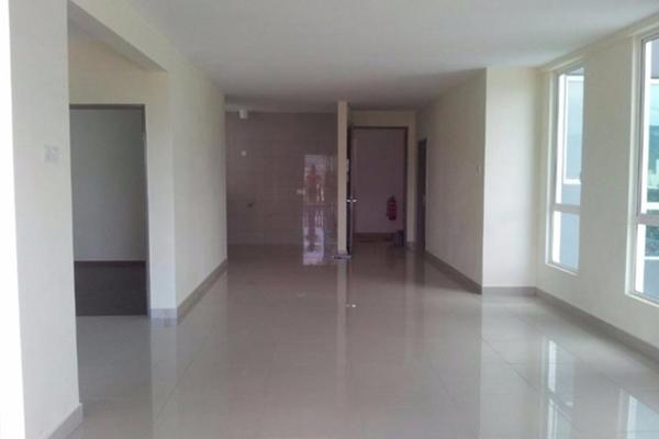 For Sale Condominium at The Loft @ ZetaPark, Setapak Leasehold Unfurnished 3R/2B 680k