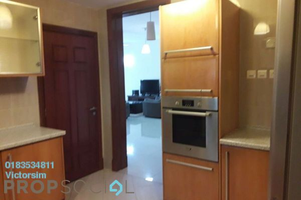 For Rent Condominium at Mont Kiara Aman, Mont Kiara Freehold Fully Furnished 3R/3B 6.5k