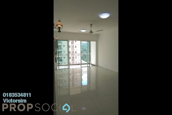 For Sale Condominium at Ceriaan Kiara, Mont Kiara Freehold Unfurnished 4R/4B 1.1m