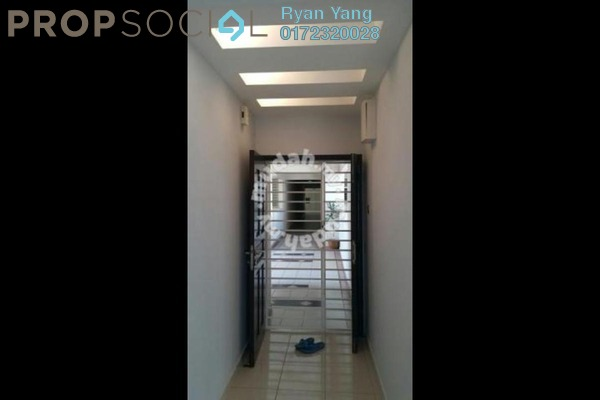 For Sale Condominium at Villa Makmur, Dutamas Freehold Semi Furnished 3R/2B 580k
