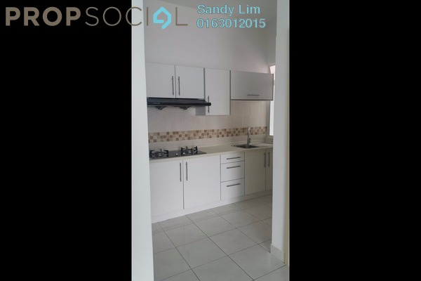 For Sale Condominium at Casa Suites, Petaling Jaya Freehold Semi Furnished 2R/2B 700k