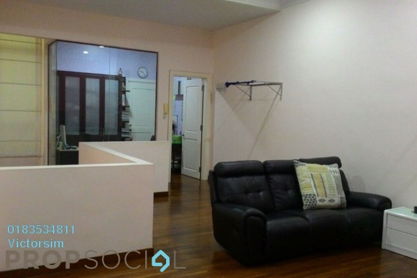 For Sale Condominium at La Grande Kiara, Mont Kiara Freehold Fully Furnished 3R/3B 3.5m