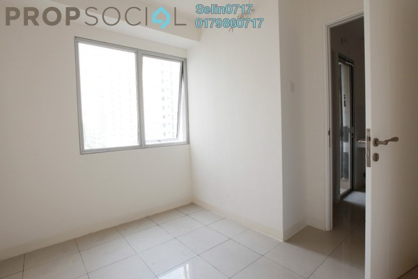 For Rent Condominium at Fettes Park, Tanjung Tokong Freehold Unfurnished 3R/1B 1.3k