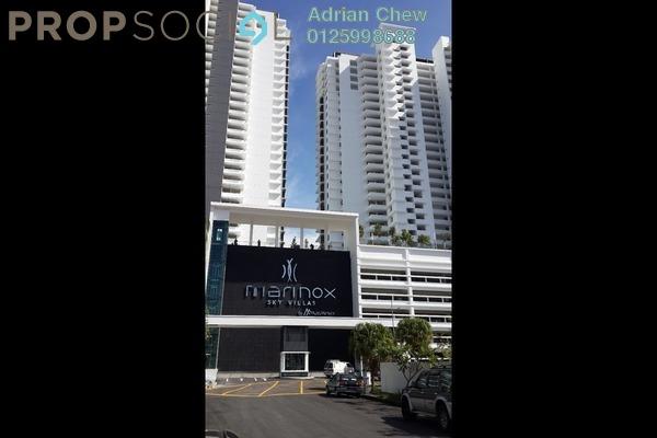For Sale Condominium at Marinox Sky Villas, Seri Tanjung Pinang Leasehold Unfurnished 4R/4B 1.23m