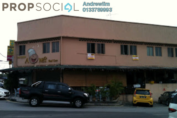For Rent Shop at Taman Cheras, Cheras Freehold Unfurnished 0R/2B 1.2k
