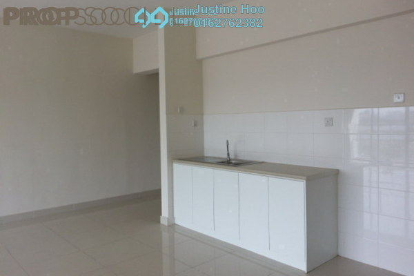 For Rent Serviced Residence at Setia Walk, Pusat Bandar Puchong Freehold Semi Furnished 2R/1B 1.5k