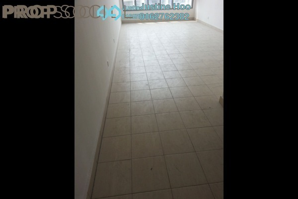 For Sale Duplex at Setia Walk, Pusat Bandar Puchong Freehold Unfurnished 2R/2B 690k