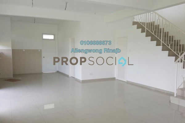 For Sale Terrace at Taman Ehsan Jaya, Johor Bahru Freehold Unfurnished 4R/3B 770k