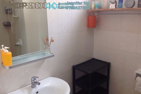 For Rent Serviced Residence at Casa Tiara, Subang Jaya Freehold Fully Furnished 1R/1B 1.65k