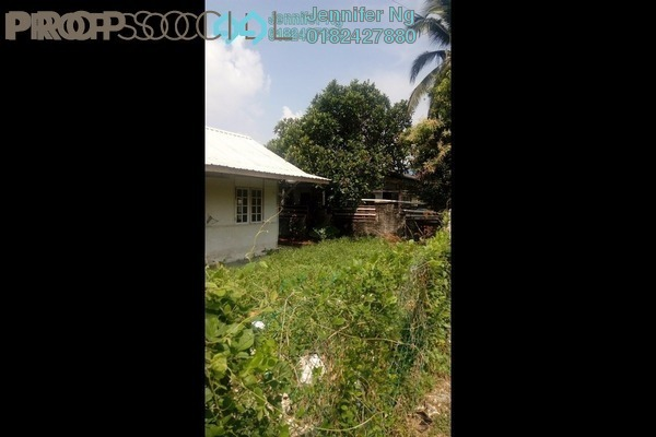 For Sale Bungalow at Section 2, Petaling Jaya Freehold Unfurnished 2R/2B 750k