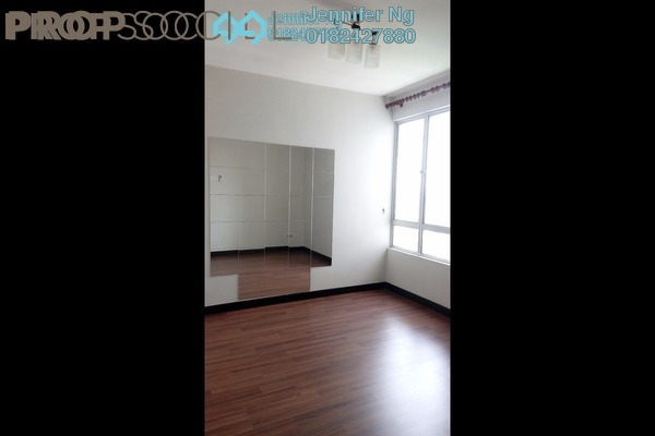 For Sale Condominium at Zen Residence, Puchong Leasehold Semi Furnished 3R/2B 495k