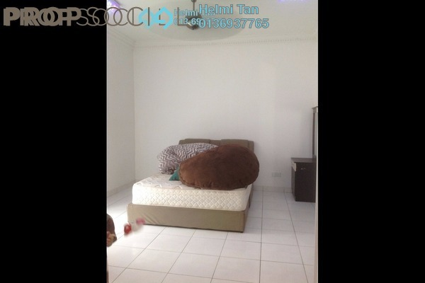 For Sale Terrace at Hillpark, Semenyih Freehold Semi Furnished 4R/3B 550k