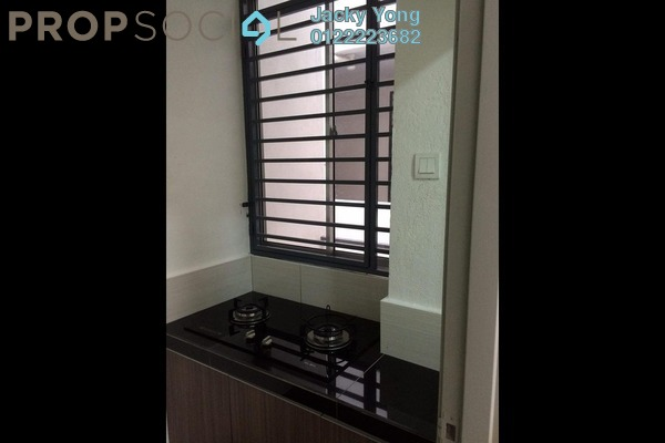 For Sale Condominium at Silk Residence, Bandar Tun Hussein Onn Freehold Unfurnished 3R/2B 400k