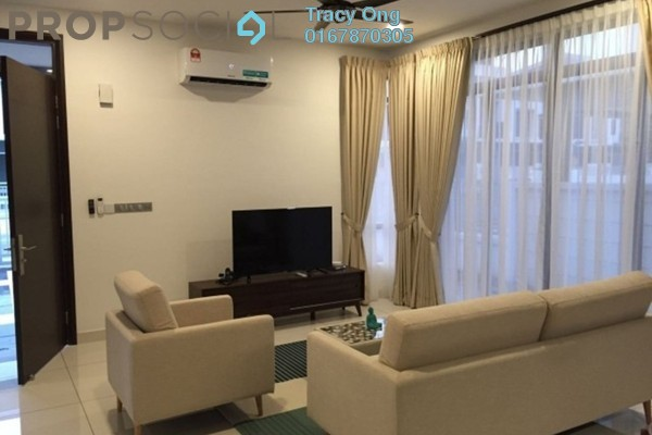 For Rent Semi-Detached at The Hills, Horizon Hills Freehold Fully Furnished 5R/5B 3k