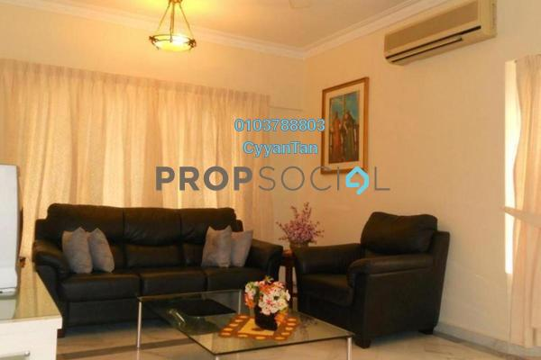 For Rent Townhouse at Ampang 971, Ampang Hilir Freehold Fully Furnished 4R/3B 3.4k