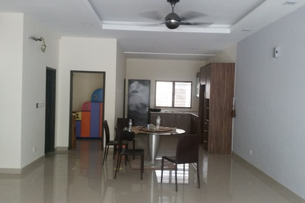 For Rent Link at Perdana Residence 2, Selayang Freehold Semi Furnished 6R/3B 3k