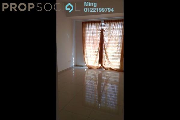 For Rent Terrace at Country Villas Resort, Melaka Freehold Semi Furnished 4R/4B 1.2k