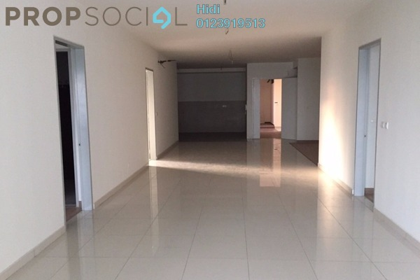 For Rent Condominium at X2 Residency, Puchong Leasehold Unfurnished 4R/5B 1.8k
