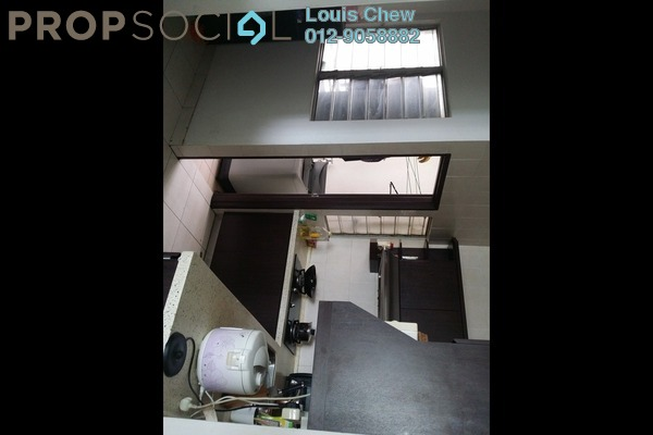 For Rent SoHo/Studio at Casa Tiara, Subang Jaya Freehold Fully Furnished 1R/1B 1.6k