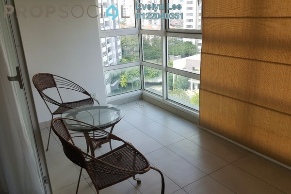 For Sale Condominium at Kiaraville, Mont Kiara Freehold Fully Furnished 3R/3B 1.55m