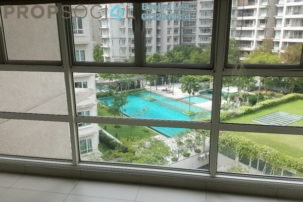 For Sale Condominium at Kiaraville, Mont Kiara Freehold Fully Furnished 3R/2B 1.55m