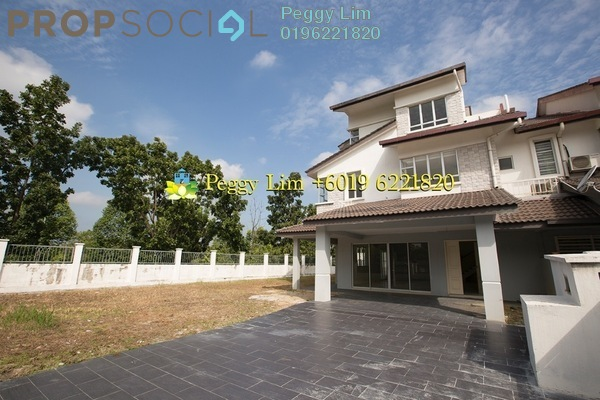 For Sale Terrace at Bandar Nusaputra, Puchong Leasehold Unfurnished 5R/5B 1.25m