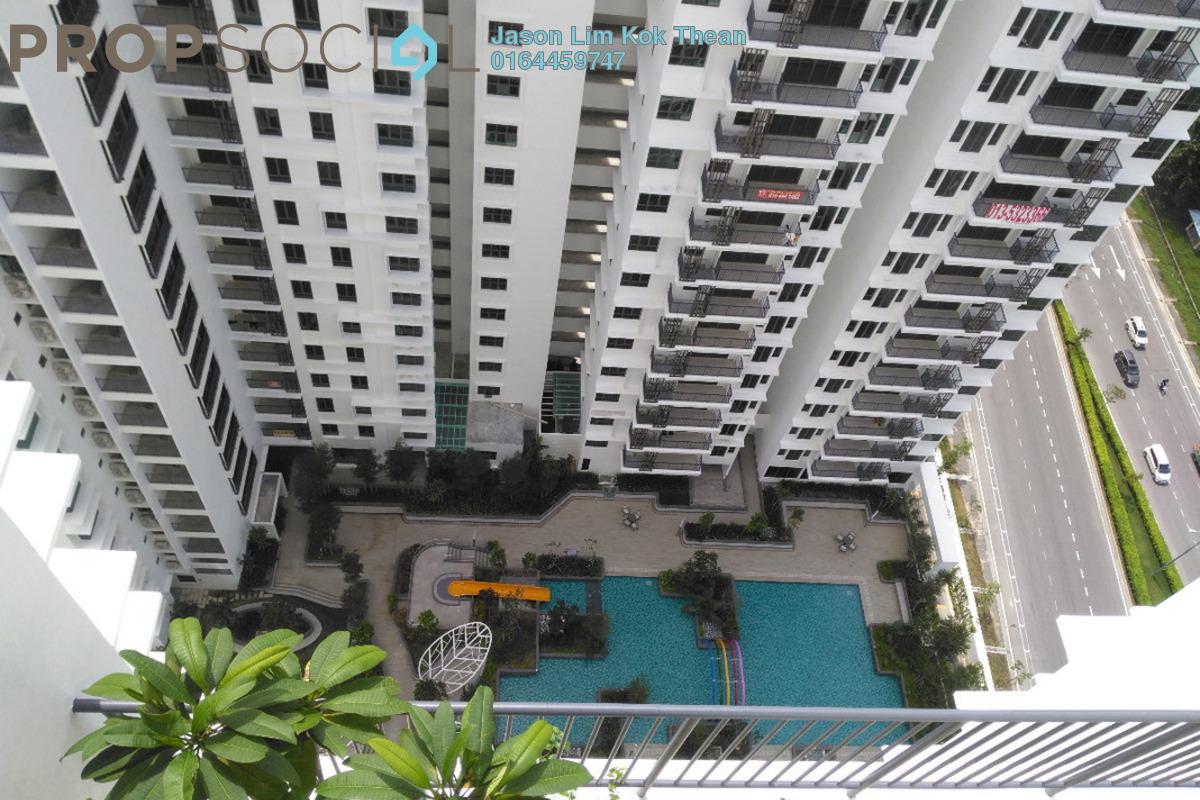 Condominium For Sale at Ideal Vision Park, Sungai Ara by Jason Lim Kok Thean