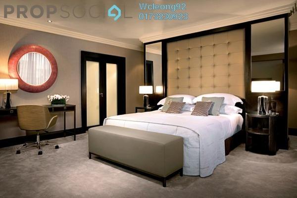 For Sale SoHo/Studio at Bandar Sunway Semenyih, Semenyih Freehold Fully Furnished 2R/2B 257k