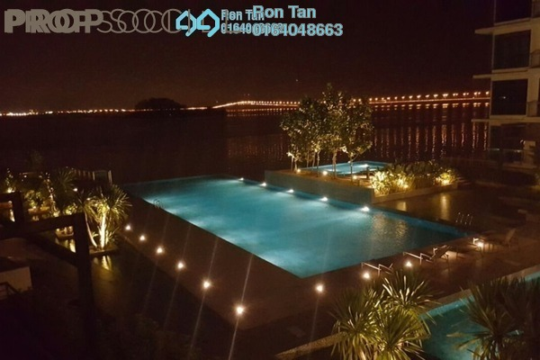 For Sale Condominium at The Light Collection II, The Light Freehold Fully Furnished 3R/3B 2.05m