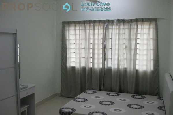 For Rent Condominium at Banjaria Court, Batu Caves Leasehold Semi Furnished 3R/2B 1.3k