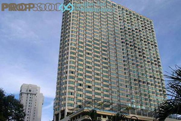 For Sale Office at Gurney Tower, Gurney Drive Freehold Fully Furnished 0R/2B 2.3m