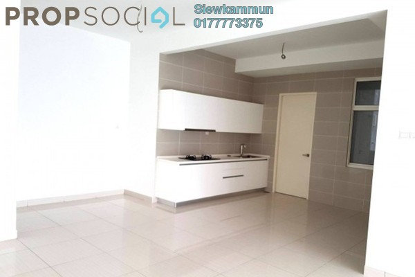 For Rent Apartment at Damansara Foresta, Bandar Sri Damansara Freehold Unfurnished 4R/3B 1.7k