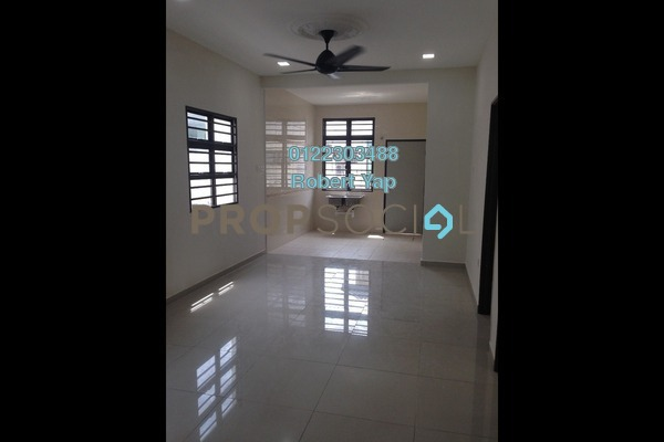 For Rent Terrace at Nusa Intan, Senawang Freehold Semi Furnished 4R/3B 1.1k