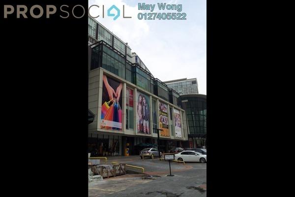 For Rent SoHo/Studio at Empire Subang, Subang Jaya Freehold Semi Furnished 0R/2B 3.5k