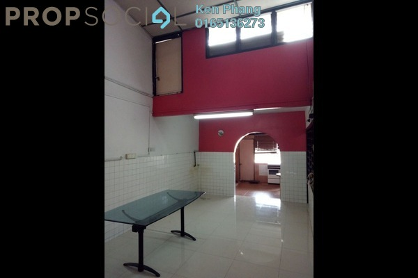 For Sale Terrace at Taman Taynton View, Cheras Freehold Unfurnished 3R/2B 530k