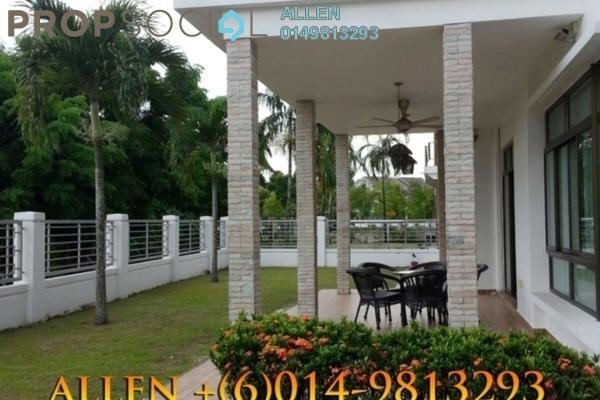 For Sale Link at Taman Bukit Indah, Bukit Indah Freehold Fully Furnished 4R/4B 1.7m