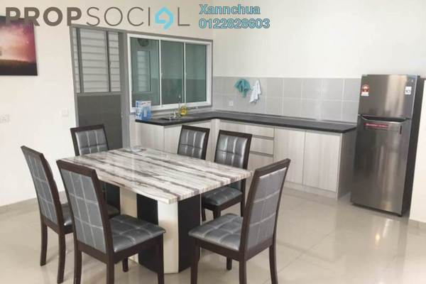 For Rent Condominium at Springville Residence, Equine Park Leasehold Fully Furnished 3R/2B 2k