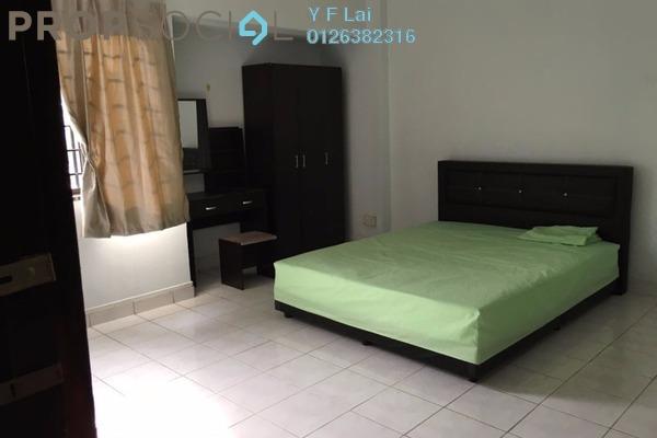 For Sale Apartment at Sri Bangsar Apartment, Bangsar Freehold Fully Furnished 2R/2B 648k