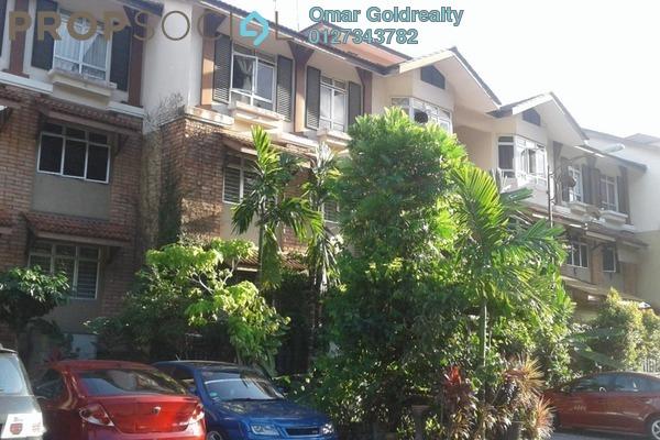 For Sale Condominium at D'Rimba, Kota Damansara Leasehold Semi Furnished 3R/2B 500k