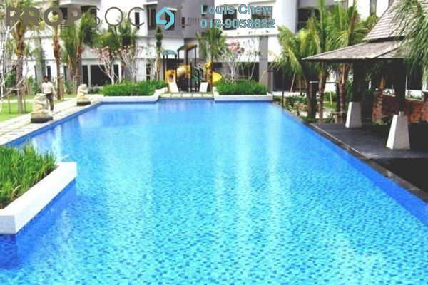 For Sale Condominium at Atmosfera, Bandar Puchong Jaya Freehold Fully Furnished 5R/4B 1.1m